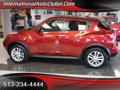 Used 2012 Nissan Juke for sale in Columbus OH 43222