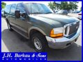 Used 2001 Ford Excursion for sale in Chicago IL 60603