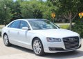 New 2015 Audi A8 for sale in Lexington KY 40517