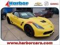 New 2017 Chevrolet Corvette for sale in La Porte IN 46350