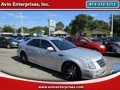 Used 2009 Cadillac STS for sale in Orlando FL 32803