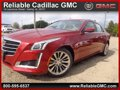 New 2016 Cadillac CTS for sale in Alexander City AL 35010