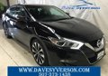 New 2017 Nissan Maxima for sale in Minneapolis MN 55402