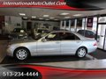 Used 2003 Mercedes-Benz S500 for sale in Lexington KY 40517