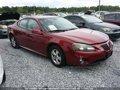 Used 2006 Pontiac Grand Prix for sale in Jacksonville FL 32202
