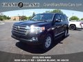 New 2016 Toyota Land Cruiser for sale in Grand Rapids MI 49503