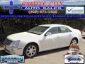 Used 2006 Cadillac STS for sale in Albuquerque NM 87199