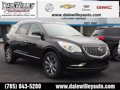 New 2017 Buick Enclave for sale in Kansas City KS 66118