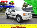Used 1998 Isuzu Rodeo for sale in Pensacola FL 32503