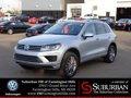 New 2016 Volkswagen Touareg for sale in Cleveland OH 44115