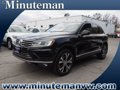New 2017 Volkswagen Touareg for sale in Hartford CT 06103