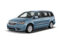 Used 2012 Chrysler Town & Country for sale in York PA 17401
