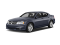 Certified 2012 Dodge Avenger for sale in Baltimore MD 21201