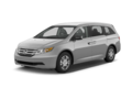 Certified 2013 Honda Odyssey for sale in Pittsfield ME 04967