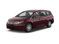New 2013 Honda Odyssey for sale in Columbus OH 43222