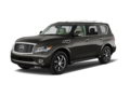 Used 2012 Infiniti QX56 for sale in Houston TX 77002