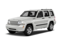Certified 2012 Jeep Liberty for sale in Houston TX 77002