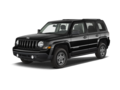 New 2016 Jeep Patriot for sale in Alexander City AL 35010