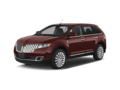Used 2012 Lincoln MKX for sale in Tulsa OK 74136