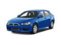 Used 2014 Mitsubishi Lancer for sale in Greenville NC 27858