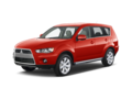 Used 2013 Mitsubishi Outlander for sale in Las Vegas NV 89152