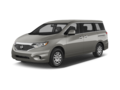 Used 2012 Nissan Quest for sale in San Antonio TX 78262