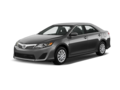Used 2014 Toyota Camry for sale in Fairbanks AK 99701