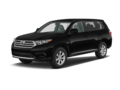 Used 2012 Toyota Highlander for sale in Ontario OR 97914