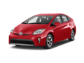 Certified 2013 Toyota Prius for sale in Chicago IL 60603