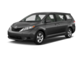 Used 2013 Toyota Sienna for sale in Santa Fe NM 87509