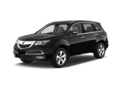 Used 2012 Acura MDX for sale in Austin TX 78714
