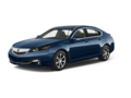 Used 2013 Acura TL for sale in Raleigh NC 27601