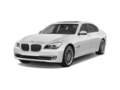 Certified 2014 BMW 750Li for sale in Atlanta GA 30303