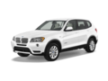 Certified 2014 BMW X3 for sale in Logan UT 84321