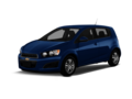 Used 2014 Chevrolet Sonic for sale in Elmendorf Afb AK 99506