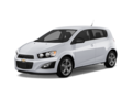 New 2016 Chevrolet Sonic for sale in Philadelphia PA 19109