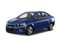 Certified 2014 Chevrolet Sonic for sale in Elmendorf Afb AK 99506