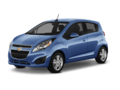 Used 2014 Chevrolet Spark for sale in Pittsburgh PA 15222