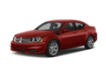 Used 2014 Dodge Avenger for sale in Pittsburgh PA 15222