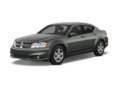 Used 2013 Dodge Avenger for sale in Memphis TN 38194