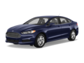 Used 2013 Ford Fusion for sale in Pittsburgh PA 15222
