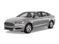 Used 2016 Ford Fusion for sale in Louisville KY 40292