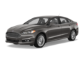 Used 2016 Ford Fusion for sale in Tulsa OK 74136