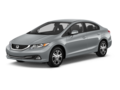 Used 2015 Honda Civic for sale in Passaic NJ 07055
