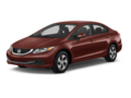 Certified 2013 Honda Civic for sale in Wasilla AK 99654