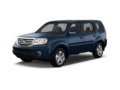 Certified 2014 Honda Pilot for sale in Anchorage AK 99512