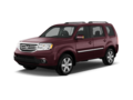 Used 2015 Honda Pilot for sale in Albany NY 12233