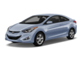 Used 2013 Hyundai Elantra Coupe for sale in Louisville KY 40292