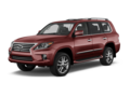 Used 2013 Lexus LX 570 for sale in Memphis TN 38194