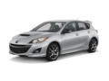 Used 2013 Mazda MAZDASPEED3 for sale in San Diego CA 92134